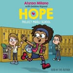 Project Middle School by  Alyssa Milano audiobook