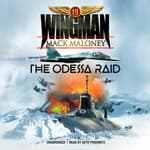 The Odessa Raid by  Mack Maloney audiobook