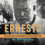 Ernesto by  Andrew Feldman audiobook