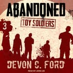 Abandoned by  Devon C. Ford audiobook