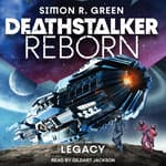 Deathstalker Legacy by  Simon R. Green audiobook