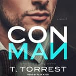 Con Man by  T. Torrest audiobook