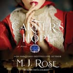 Cartier's Hope by  M. J. Rose audiobook