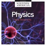 Physics by  Scientific American audiobook