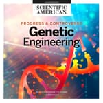 Genetic Engineering by  Scientific American audiobook