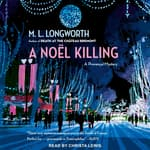 A Noel Killing by  M. L. Longworth audiobook