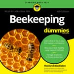 Beekeeping For Dummies by  Howland Blackiston audiobook