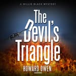 The Devil's Triangle by  Howard Owen audiobook