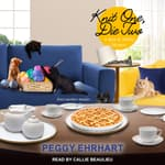 Knit One, Die Two by  Peggy Ehrhart audiobook