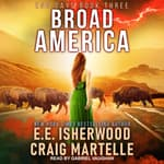 Broad America by  E.E. Isherwood audiobook