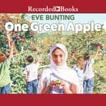 One Green Apple by  Eve Bunting audiobook