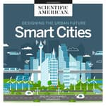 Designing the Urban Future by  Scientific American audiobook