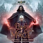 The Dark Mage by  Jace Mitchell audiobook