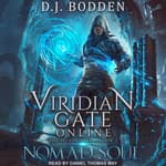 Viridian Gate Online by  James Hunter audiobook