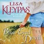 Blue-Eyed Devil by  Lisa Kleypas audiobook