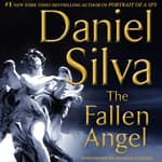 The Fallen Angel by  Daniel Silva audiobook