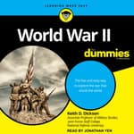 World War II For Dummies by  Keith D. Dickson audiobook