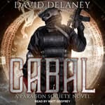 Cabal by  David Delaney audiobook