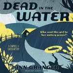 Dead in the Water by  Ann Granger audiobook