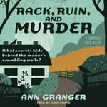 Rack, Ruin and Murder by  Ann Granger audiobook