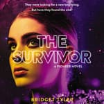 The Survivor by  Bridget Tyler audiobook