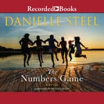 The Numbers Game by  Danielle Steel audiobook