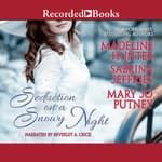 Seduction on a Snowy Night by  Sabrina Jeffries audiobook