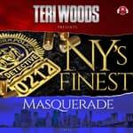 NY's Finest: Masquerade by  Sam Black audiobook