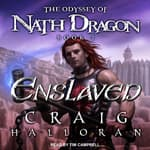 Enslaved by  Craig Halloran audiobook