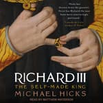 Richard III by  Michael Hicks audiobook