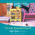 Claw Enforcement by  Sofie Ryan audiobook