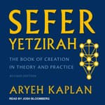 Sefer Yetzirah by  Daniel G. Amen, M.D. audiobook