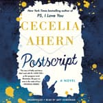 Postscript by  Cecelia Ahern audiobook