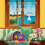 Angora Alibi by  Sally Goldenbaum audiobook