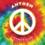 Anthem by  Deborah Wiles audiobook
