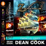Parallel Lines by  Dean Cook audiobook