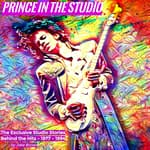 Prince in the Studio by  Jake Brown audiobook