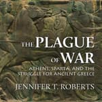The Plague of War by  Jennifer T. Roberts audiobook