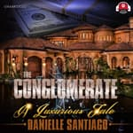 The Conglomerate by  Danielle Santiago audiobook