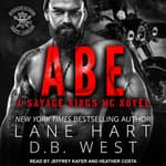 Abe by  D.B. West audiobook