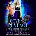 Coven's Revenge by  May Dawson audiobook
