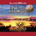 1636 by  Iver P. Cooper audiobook