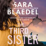 The Third Sister by  Sara Blaedel audiobook
