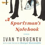 A Sportsman's Notebook by  Ivan Turgenev audiobook