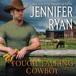 Tough Talking Cowboy by  Jennifer Ryan audiobook