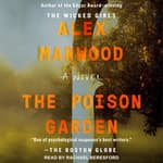 The Poison Garden by  Alex Marwood audiobook