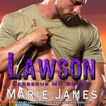 Lawson by  Marie James audiobook