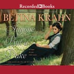 Anyone but a Duke by  Betina Krahn audiobook