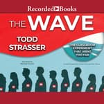 The Wave by  Todd Strasser audiobook
