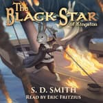 The Black Star of Kingston by  S. D. Smith audiobook